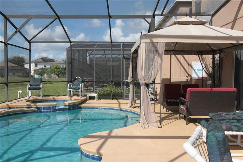 holiday homes near Disney